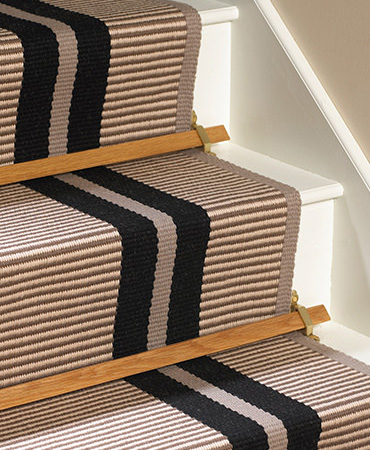 Stair Rods & Upgrades